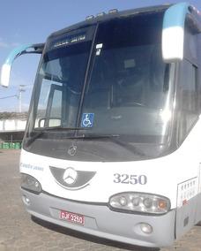 O400 Rsd Merc. Benz - Irizar Century - (3250) - Ano 2004
