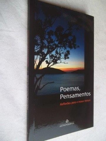 Poemas, Pensamentos - Literatura Brasileira