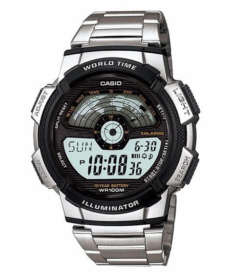 Relógio Casio Ae1100wd-1avdf