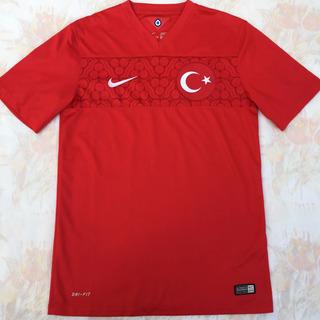 578319-657 Camisa Nike Turquia Home 2014 P Fn1608