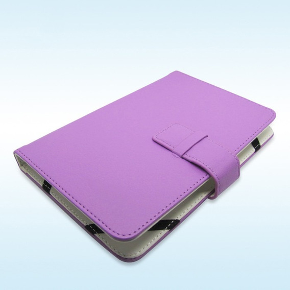 Capa Case Roxo Para Kobo Vox Tablet E-reader (c577472164)