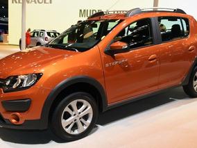 Renault Sandero Stepway - Plan Argentina Familar!!!!