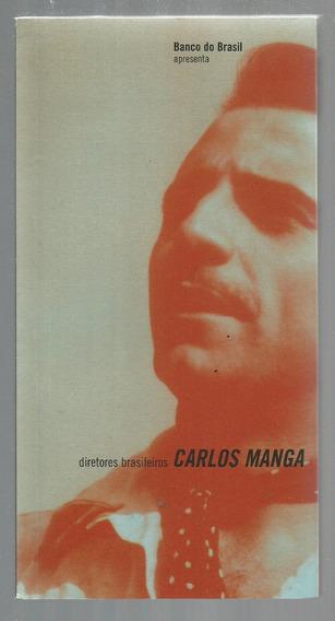 Carlos Manga - Centro Cultural Banco Do Brasil - Novo
