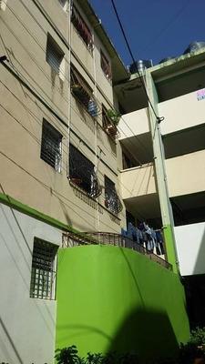 Arq.apartamentos En Invivienda, 3 Habitaciones,1 Baño,parque