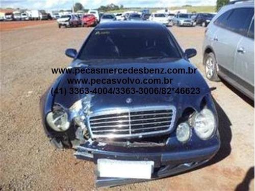 Imagem 1 de 8 de Mercedes Clk 230 Slk 230 Sport Coupe 230 Peças / Motor