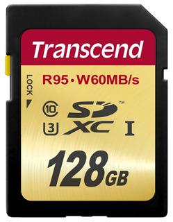 Cartão Memória Sdxc 128gb Classe 10 Ultimate Uhs1 U3 R95 W60