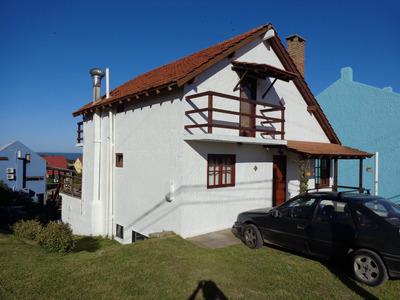 Casa Para 10 Personas En Punta Del Diablo