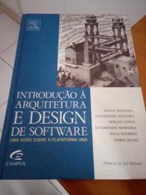 Introdução À Arquitetura E Design De Software #