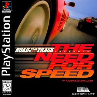 Patch Need For Speed 1 + 2 + 3 + Porsche Ps1