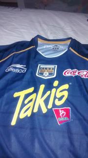 Camisa Oficial Do San Luis Do México, G.