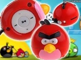 Reproductor Mp3 A Birds O Clip Shuffle.+ Memoria De 4gb