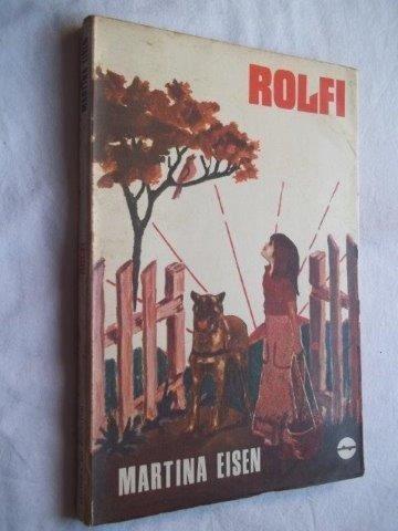 Ralfi - Martina Eisen - Literatura Juvenil