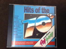 Cd Hits Of The 70