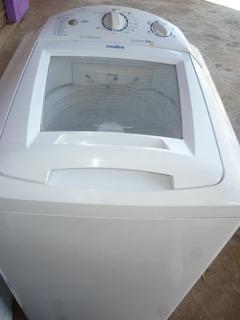 Maquina De Lavar Mabe 10kg Semi Nova