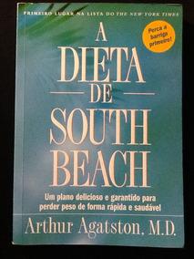 Dieta De South Beach - Arthur Agatston, M.d.
