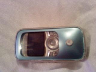 Motorola E380 En Excelente Estado De Conservacion Gsm Telcel