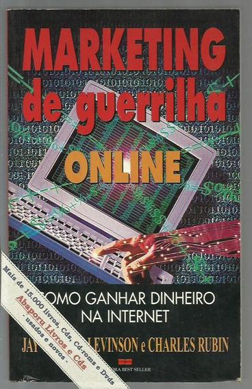 Marketing De Guerrilha On Line - Levinson