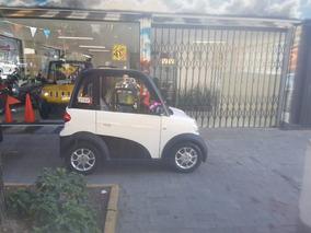 Jia City Spirit Auto Electrico