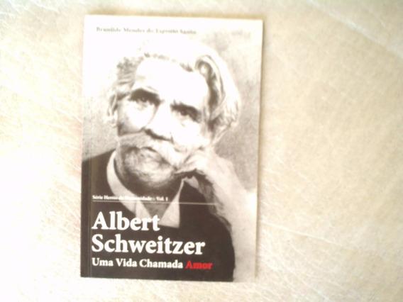 Albert Shweitzer - Uma Vida Chamada Amor 2014