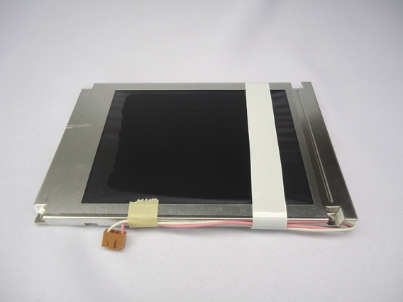 Sx14q002 Display Lcd Hitachi 5,7 Novo Com Garantia