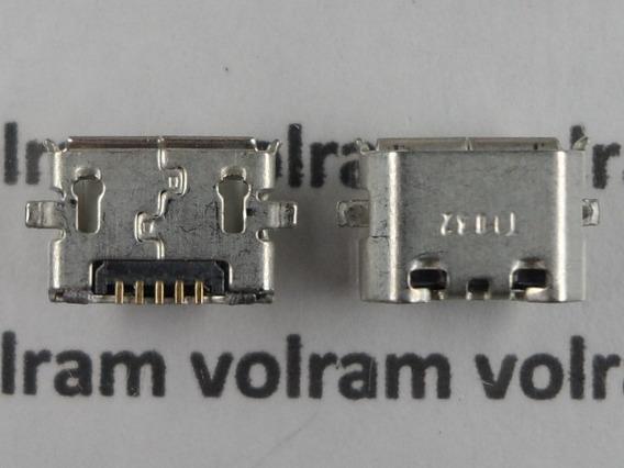 Micro Usb Motorola Tablet Xoom 2 Mz607 Mz608 Mz615 Mz616