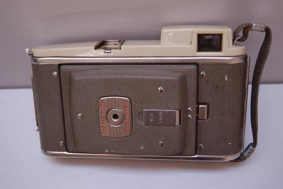 Polaroid Model 80a Highlander