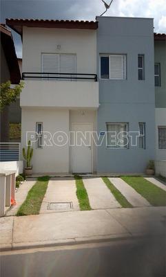 Casa Residencial À Venda, Granja Viana, Residencial Viva Vida, Cotia. - Codigo: Ca7996 - Ca7996