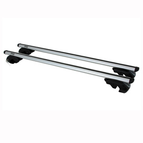 Rack Travessa Longarina Renault Duster Até 2014 C/chave