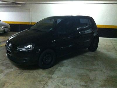 Volkswagen Fox Trend 1.0 Mi Total Flex 8v 5p