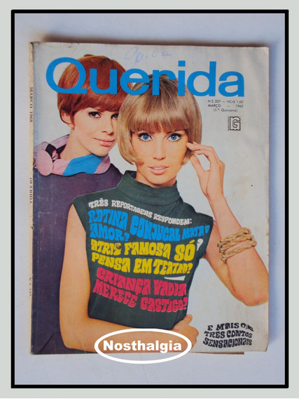 Revista Querida - N.288 - 1960 F(462)
