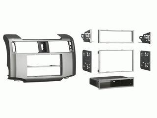 Kit Adaptación Radio Dash Toyota 4runner (10 - 13)