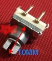 Potenciômetro Volume Para Hbd 9200av/hbd9260av 100% Testado