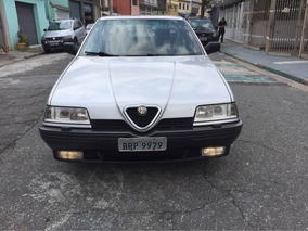 Alfa Romeo 164 1995 3.0 V6 Completa Revisada Impecavel
