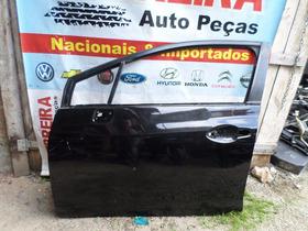 Porta Dianteira Esquerda Honda New Civic 2012 2013 2014 2015