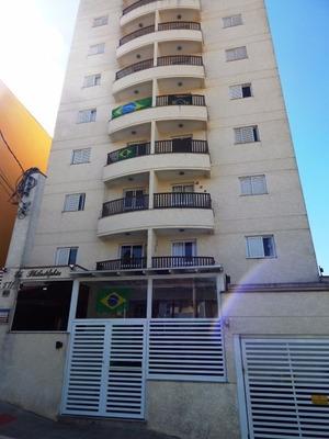 A Apartamento Em Ótima Localização Em São Caetano Do Sul