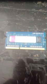 Memoria Ram Kingston Ddr3 1 Gb Laptop
