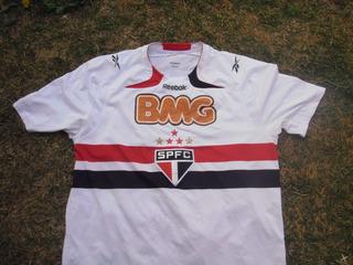 Camisa Do São Paulo 2012