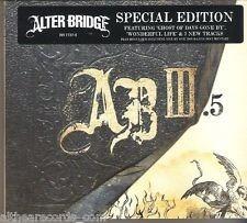 Alter Bridge - Ab Iii.5 (cd+dvd) - W
