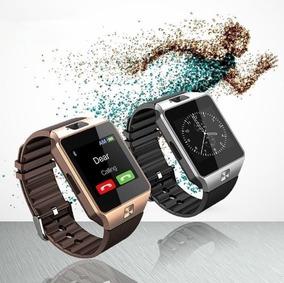 Smart Watch Relógio De Pulso Para Aparelhos Android