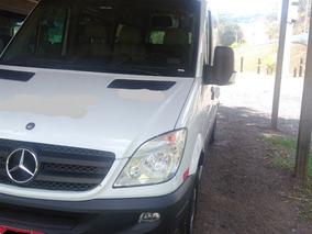 Sprinter 415 T.alto 2014 Completa Negociamos