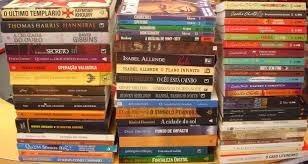 Coleção De Literatura Estrangeira Com 15 Livros