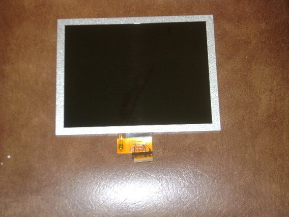 Display Lcd De Tablet Gradient