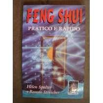 Livro- Feng Shui -prático E Rápido - Helen Spalter -