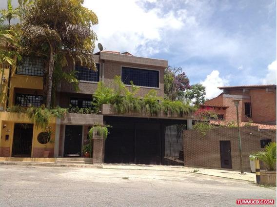 Los Naranjos - Casa En Venta - Cp-14-013