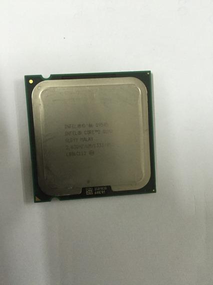 Processador Core2 Quad 9505 2.83ghz/6m/1333