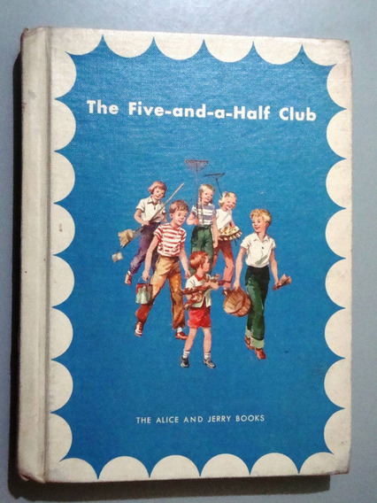 Livro The Five-and-a-half Club - Bianco E O