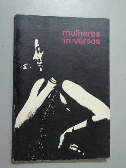 Livro Mulheres (in) Versos