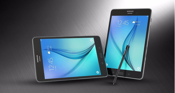 Tablet Samsung Galaxy Tab A 4g Spen Tela 9.7 16gb 5mp 1.2ghz
