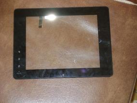 Touch De Tablet Gradient