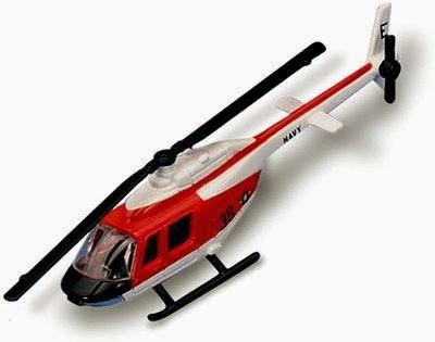 Helicóptero Bellth57 Searanger Maisto Tailwinds Fmetal Mrtoy